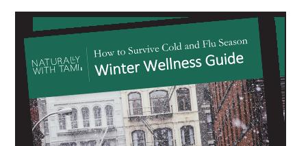 Winter Wellness Guide